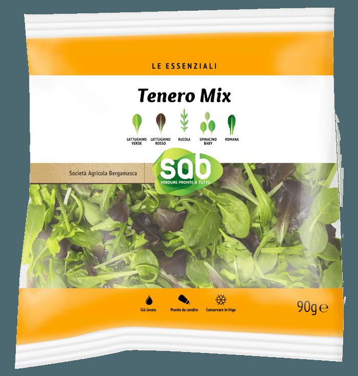 Tenero Mix