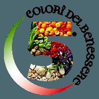 I 5 colori<br />del benessere