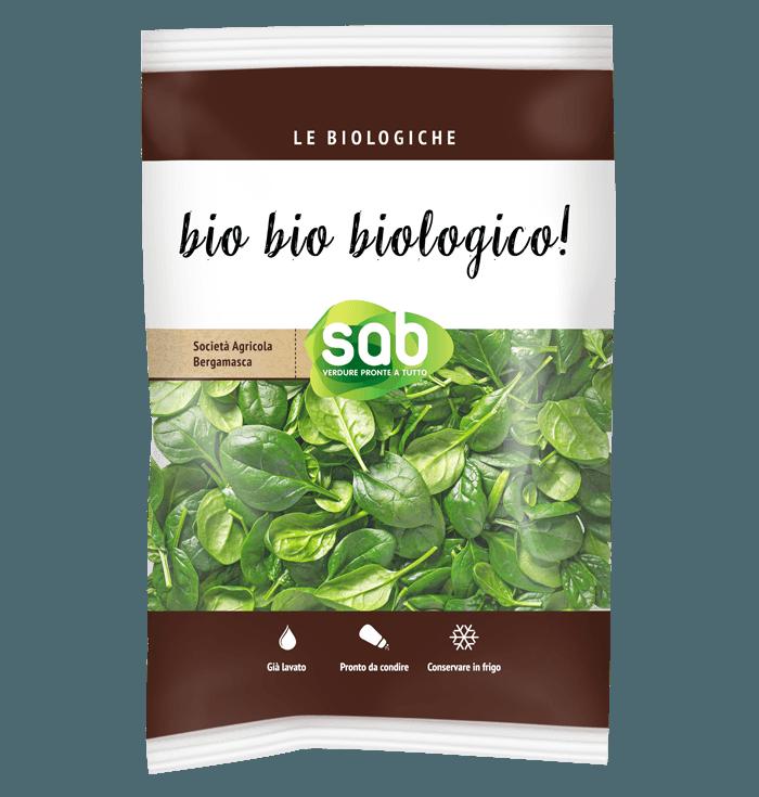 Spinacino Bio